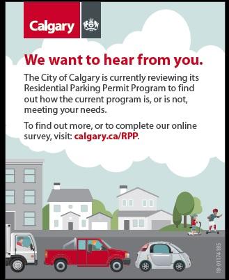 Residential Parking Permit Program