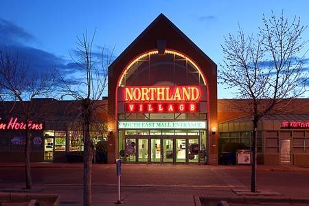 Northland Mall Redevelopment Plans