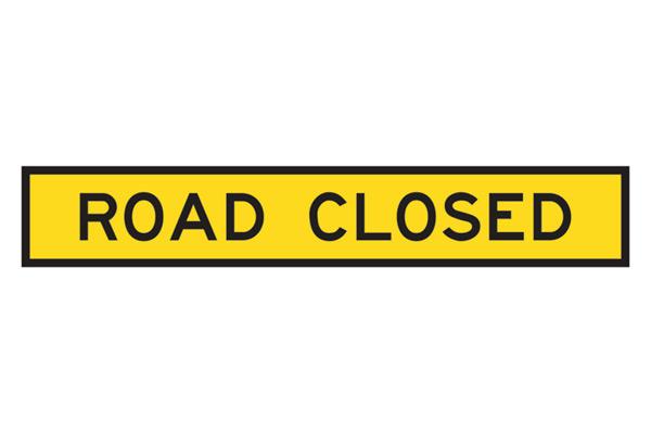 Grey Cup Road Closures