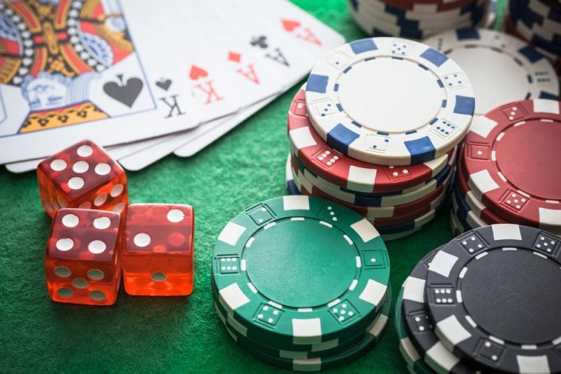 Casino Volunteers Needed!